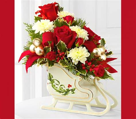 artificial christmas centerpieces foter