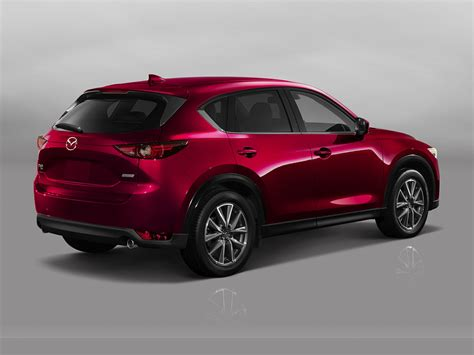 Mazda 5 Photo by New 2017 Mazda Cx 5 Price Photos Reviews Safety