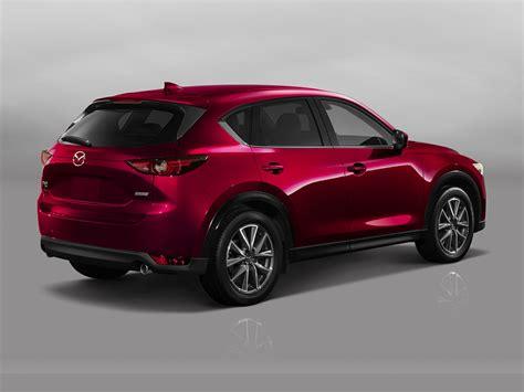 New 2017 Mazda Cx5  Price, Photos, Reviews, Safety