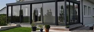 Prix D Une Veranda : prix d 39 une v randa tarif moyen co t de construction ~ Dallasstarsshop.com Idées de Décoration
