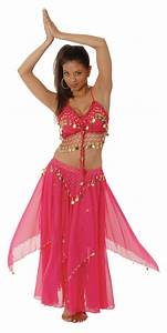 Pole Dancing Pole: Belly Dance Skirts