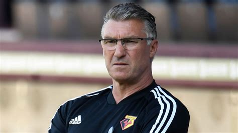 Nigel Pearson: Former Watford head coach expected to get £ ...