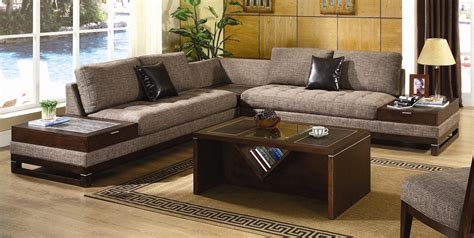 piece coffee table sets