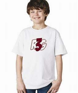 Kids Boys Childrens RG3 Robert Griffin Football Sports ...