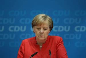 Germany's Political Crisis Spells Trouble for Angela ...