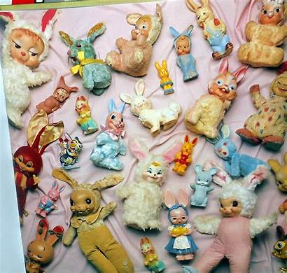 Bunny Ryden Mark Easter Challenge Rita Birthday