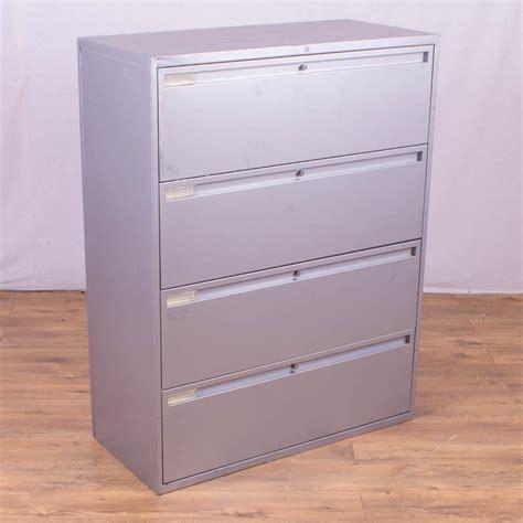 4 drawer metal file cabinet silver metal 4 drawer lateral filing cabinet