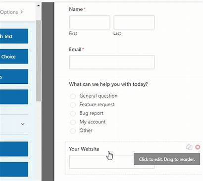 Form Support Ticket Request Template Customize Practices