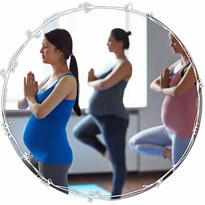 Classes Yoga Prenatal Class Mom Mothers Angela