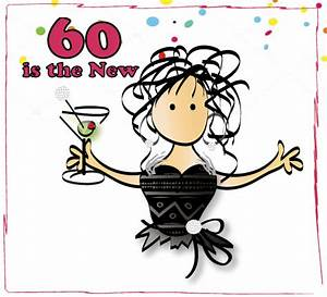 60th Birthday Ecard For Her. Free Milestones eCards ...