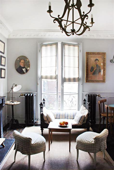 Parisian Home Decor - 40 exquisite parisian chic interior design ideas loombrand