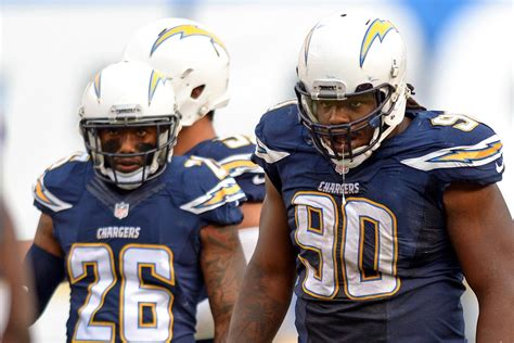The San Diego Chargers Will Make The Playoffs
