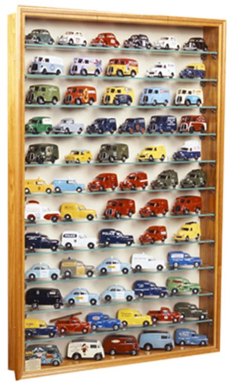 Diecast Car Display Cabinet by Glass Display Cabinets And Display Cases For Collectors