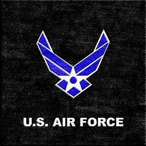 Buy US Air Force Logo Rug Online | Rug Rats