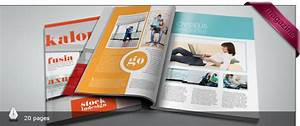 free and premium print magazine templates 56pixelscom With indesign digital magazine templates