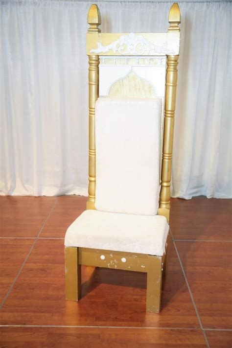 wicker white throne chair celebrations event rentals and