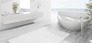 Accessoires Salle Bain Haut Gamme : salle de bains haut de gamme carrelages de salles de bain de luxe ~ Melissatoandfro.com Idées de Décoration