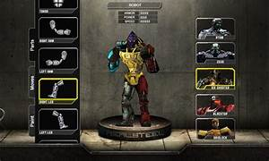 The official Real Steel game arrives on Windows Phone 8 ...