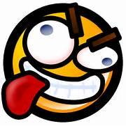 Crazy Silly Faces Clipart - Clipart Kid  Crazy Face Clip Art
