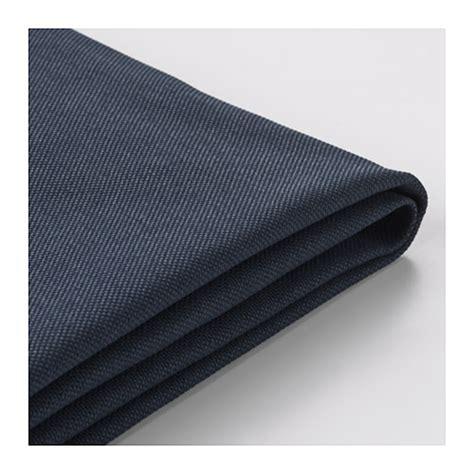 sofa vimle ikea 2 plazas vimle funda para sof 225 de 2 plazas orrsta negro azul ikea