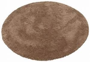 Runder Teppich 100 Cm : runder teppich ~ Lateststills.com Haus und Dekorationen