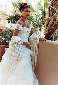 Vintage traditional puerto rican wedding dresses wedding for Puerto rican wedding dress