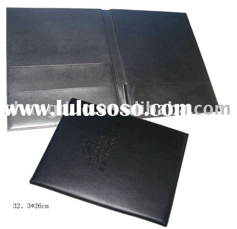 leather portfolio folder staples leather portfolio folder