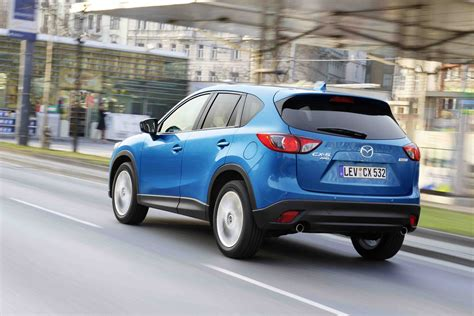 mazda company mazda s new suv takes the tax out of taxing business car