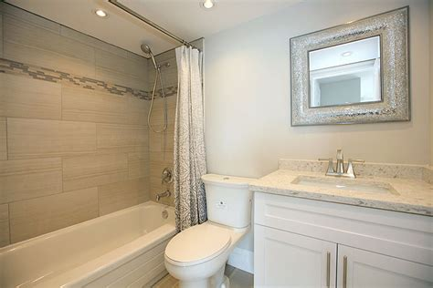 Modern Bathroom Renovation by Bathroom Renovation Gallery