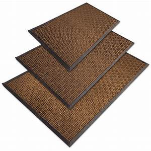 tapis d39entree absorbant paillasson daccueil original With tapis entrée absorbant