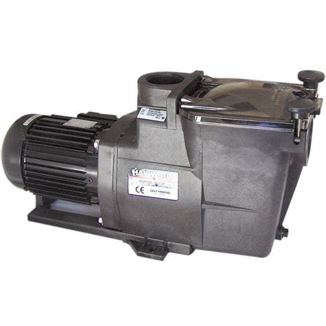 hayward cpompe 1cv catgorie filtration de piscine