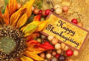 happy thanksgiving november 28 2013 talbrook ii escrow corp