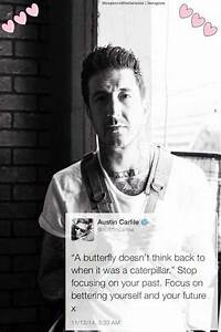 I've never ... Carlile Quotes