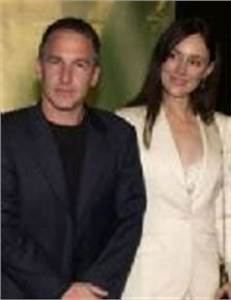 Brian Benben and Madeleine Stowe - FamousFix.com - Dating ...