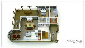 cottage house floor plans small cottage plan with walkout basement house plans cottages and small cottage house plans