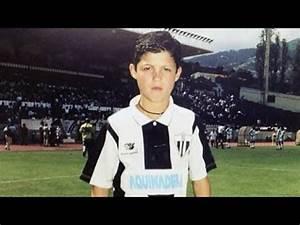 Short BBC documentary on Real Madrid's Cristiano Ronaldo ...