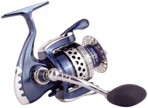 types  fishing reels infobarrel