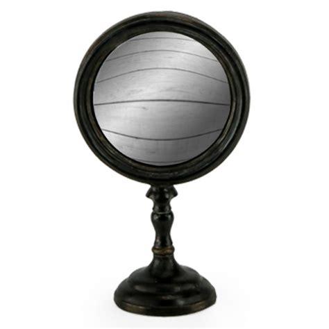 miroir convex sur pied petit mod 232 le sur moinat sa antiquit 233 s d 233 coration