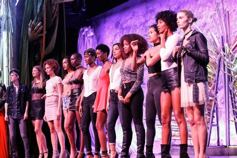 rsum top model usa 2016 who got eliminated on america s next top model 2016 last