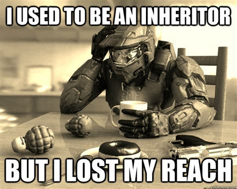 Halo Reach Memes - master chief meme