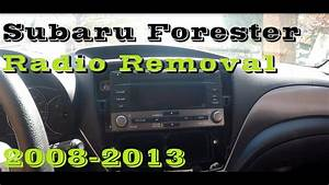Wiring Diagrams  2009 Subaru Forester Stereo