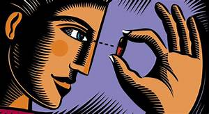 Oral Contraceptive Use Leads To Better Outcomes In