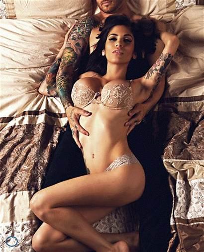 Cami Li Tattoos Tattoo Latex Alternative Fetish