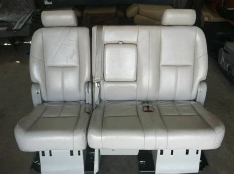 2014 suburban with 2nd row captain chairs autos post