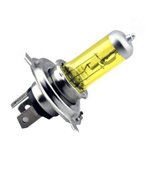 speedwav bike h4 halogen bulb yellow honda livo buy