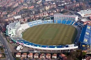 Crucial decision on headingley cricket floodlights next