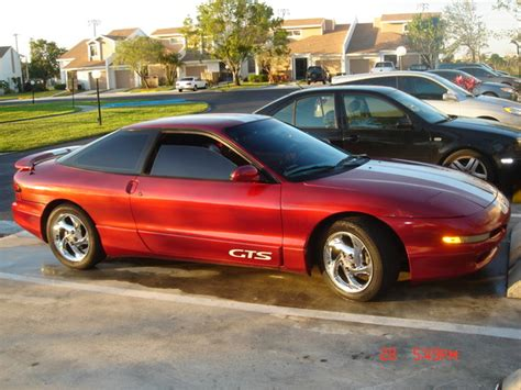97 Ford Probe by Probe954 1997 Ford Probe Specs Photos Modification Info