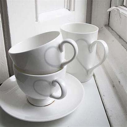 Scandi Cups Saucers Mugs