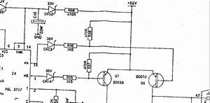 Electronic Troubleshooting  Please See The Wiring Diagram On The Last Pages Of The Controller