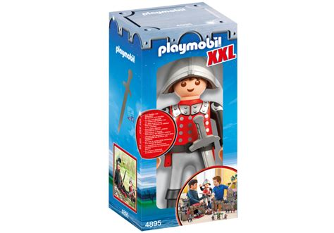 playmobil chambre figurine chevalier 4895 playmobil
